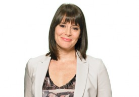 CFAX's Brittany King