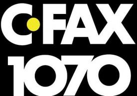 Tune into CFAX to hear Dr. Leekha of Royal Oak Optometry