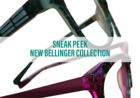 New Bellinger frames collection