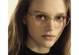 Sandro frames now available at Royal Oak Optometry